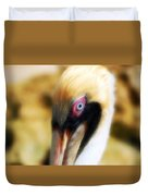 The Pelican Look Duvet Cover