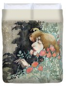 The Picture Of Dorian Gray - 1 Duvet Cover