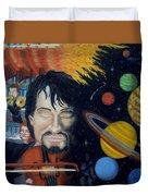 The Planets Suite Duvet Cover