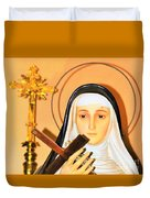 The Prayers Of The Righteous 2 Duvet Cover