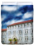 The Presidio  Duvet Cover