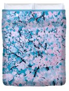 The Pretty Blooming Duvet Cover