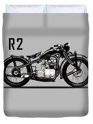The R2 1931 Duvet Cover