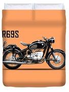 The R69s Duvet Cover
