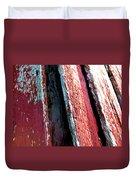The Red Barn 2 Duvet Cover