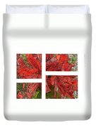 The Rhody 01 Duvet Cover