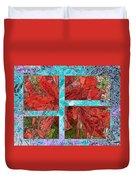 The Rhody 05 Duvet Cover