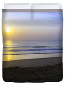 The Rising Sun Duvet Cover
