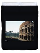 The Roman Colosseum Duvet Cover