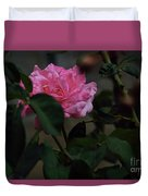 The Rose Duvet Cover