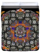 The Rosetta Stone Duvet Cover