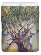 The Sacred Tree Duvet Cover