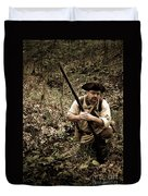 The Scout2 Duvet Cover