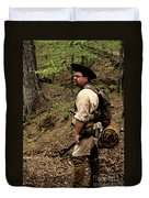 The Scout3 Duvet Cover