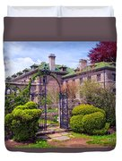 The Seaward Side Duvet Cover