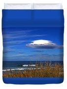 The Seductive Sea Duvet Cover