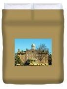 The Seminary  Duvet Cover