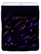 The Seven Stars Duvet Cover