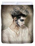 The Shade Of Havisham Duvet Cover