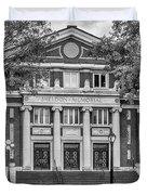 The Sheldon Concert Hall Bnw 7r2_dsc3020_11242017 Duvet Cover