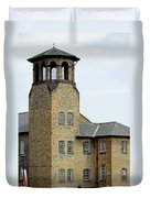 The Silk Mill - Derby Duvet Cover