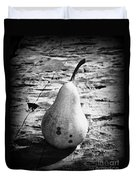 The Simple Pear Duvet Cover