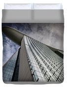 The Sky Park Duvet Cover