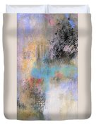 The Soft Place Duvet Cover