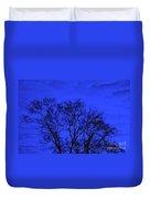 The Sparkle Tree Duvet Cover