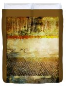 The Spirit Trees Duvet Cover