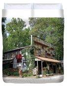 The Story Inn 1 Duvet Cover