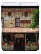 The Story Inn 2 Duvet Cover