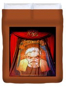 The Storyteller Hhn 25 Duvet Cover