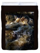 The Stream 1 Duvet Cover