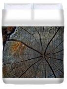 The Stump Duvet Cover