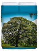 The Summer Tree Duvet Cover