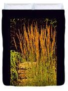 The Tall Grass Duvet Cover
