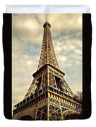 The Tower Duvet Cover