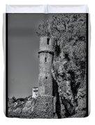 The Tower Duvet Cover