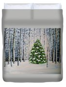 The Tree Duvet Cover
