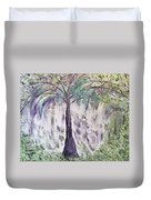 The Tree Of Life II  Duvet Cover