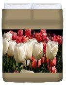 The Tulip Bloom Duvet Cover