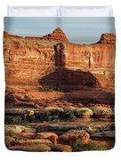 The Valley Of Kings Duvet Cover