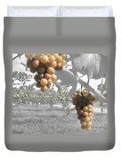 The Vineyard 2  Duvet Cover