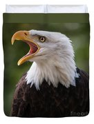 The Voice Of The Nature 2 Duvet Cover