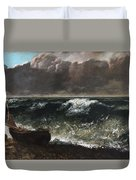 The Wave 1869 1 Duvet Cover