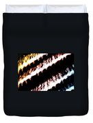 The Wave Station Duvet Cover