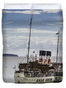 The Waverley 2 Duvet Cover