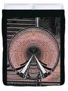 The Well Duvet Cover