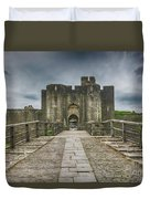 The West Gatehouse 2 Duvet Cover